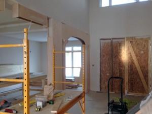 wooddrywall